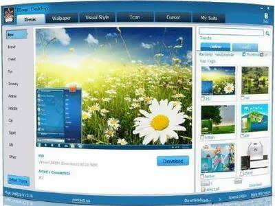 Magic Desktop 1.2.36