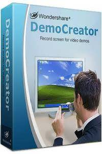 Wondershare DemoCreator 3.5.1.45
