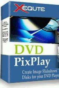 DVD PixPlay Professional Edition 6.20.201
