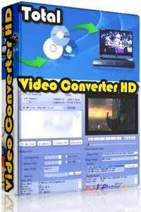 Total Video Converter HD 3.61 (2010) PC