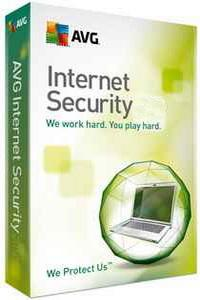 AVG Internet Security 2011 10.0.1170 Build 3265
