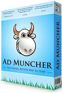 Ad Muncher 4.9 Build 32300 Final Rus