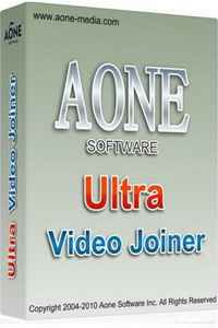 Aone Ultra Video Joiner 6.0.1230