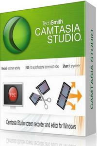 TechSmith Camtasia Studio 7.0.1 build 57 Rus