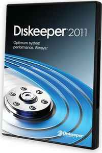 Diskeeper Pro Premier 14.0.909 Rus (x32) Portable