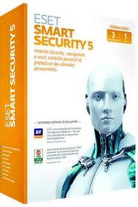 ESET Smart Security 5.0.93.15 Final