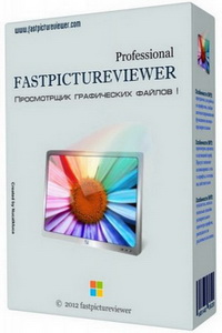 FastPictureViewer Home Basic Edition 1.3 Build 170