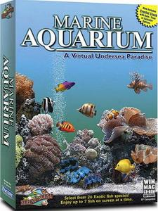 SereneScreen Marine Aquarium 3.2.5991 (X32_X64)Final
