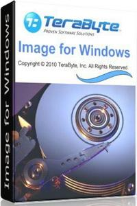 Terabyte Image for Windows 2.65b + Rus