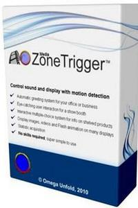 Webcam Zone Trigger Pro 2.504