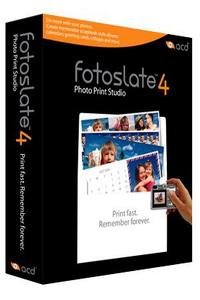 ACDSee FotoSlate 4 Photo Print Studio 4.0 Build 146 Rus