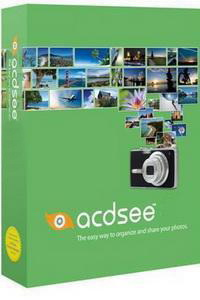 ACDSee Photo Manager 12.0.344 Rus-Eng + Portable (2010)