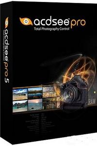ACDSee Pro Photo Manager 3.0.5 RUS