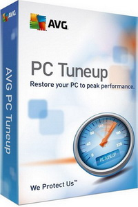AVG PC Tuneup 2011 v10.0.0.22 Final ML/Rus Portable