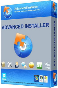 Advanced Installer Enterprise 8.0.1 Rus