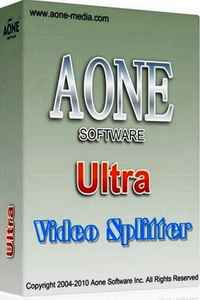 Aone Ultra Video Splitter v5.4.1025 + Portable