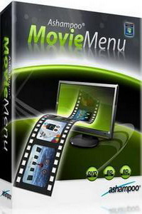 Ashampoo Movie Menu 1.0.0.37 Beta Rus