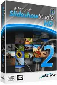 Ashampoo Slideshow Studio HD 2.0.1 (x32/x64/ML/RUS)