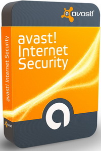 Avast! Pro Internet Security 6.0.1289 Final Rusian от 29.09.2011