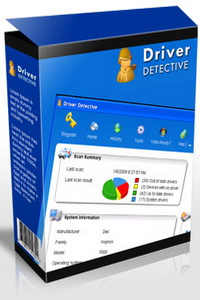 Driver Detective 6.6.0.15