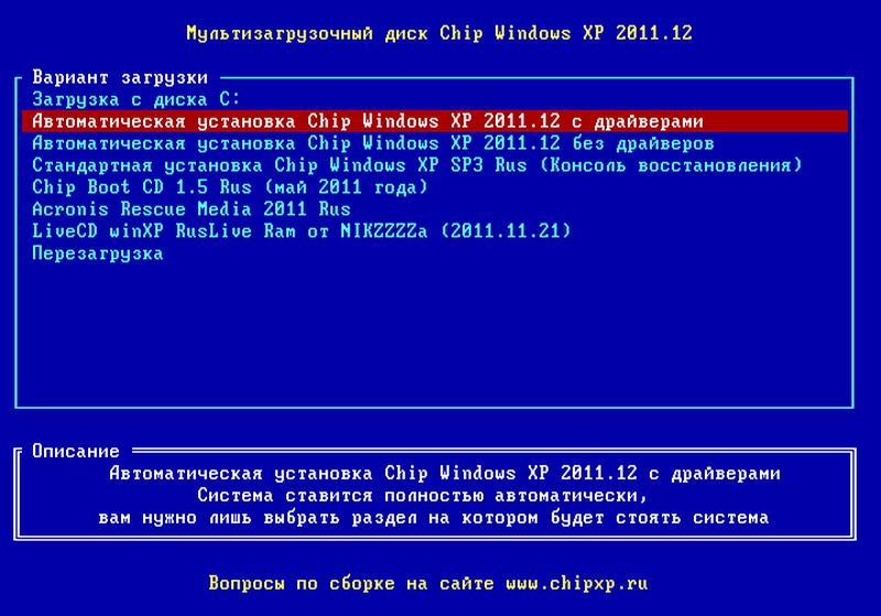 Chip usb 2014 final » сборки windows chip windows 2017.