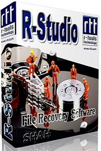 R-Studio 5.4 Build 134259 Network x86_x64 RePack