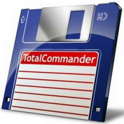 Total Commander 7.55a PowerPack (Rus)