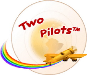 Two Pilots x86/x64(2010/ML/RUS) Portable