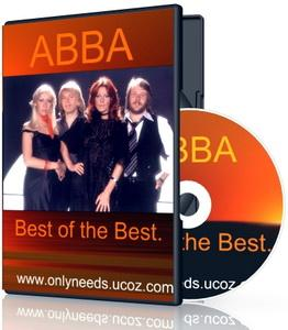ABBA. Best of the Best.