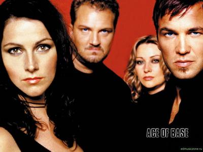 Ace of Base.