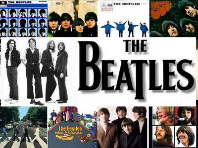 The Beatles. Discography. (1960-1970)