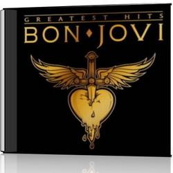 Bon Jovi - Greatest Hits (2010_MP3)