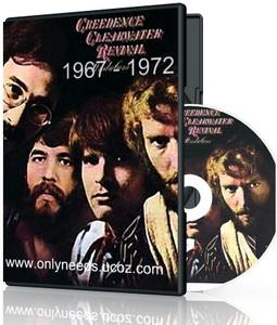 Creedence Clearwater Revival. Best of The Best!