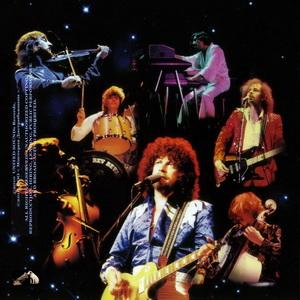 Electric Light Orchestra - Star Collection 4 CD (2010)