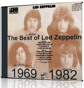 The Best of Led Zeppelin!