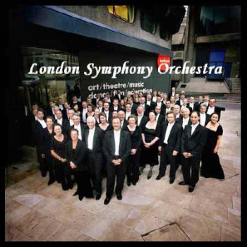 The London Symphony Orchestra - The Best 2011