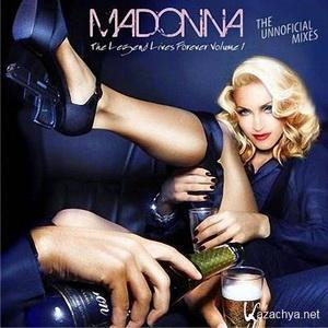Madonna - The Legend Lives Forever Volume 1 (2010)