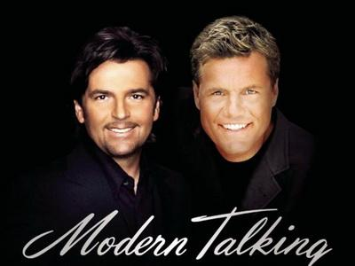Best of Modern Talking.