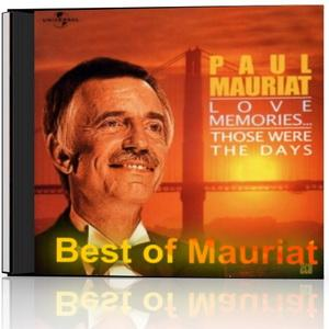Best of Paul Mauriat (1967-1999).