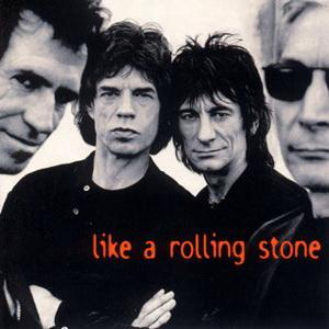 Rolling Stones. Discography (1964-1994).