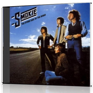 Smokie. Discography (1975 - 1988).