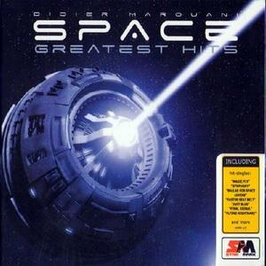 Space - Greatest Hits (2008)