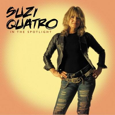 Suzi Quatro - In the Spotlight (2011) MP3