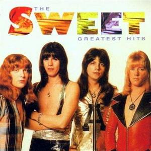 Sweet - Greatest Hits (2001)