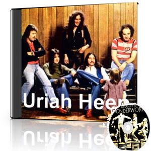 Best of Uriah Heep. (1970 - 1982).